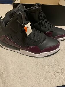 Mens SIze 9.5 Michael Jordan Shoes. New With Tags. Still In The Box.