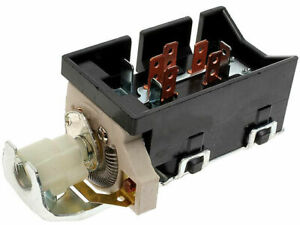 For 1960-1963 GMC 1000 Series Headlight Switch SMP 11863NX 1961 1962