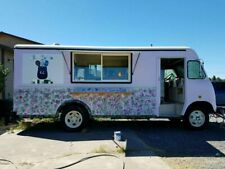 22' Mobile Food Unit for Sale in Oregon- Towable Truck Registered as Class Iiii