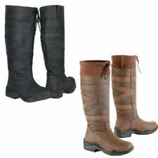 Toggi Canyon Boots, Black or Chocolate