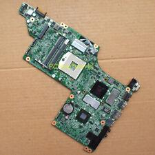HP DV7 laptop motherboard 634259-001 Intel HM65 989 DDR3 ATI Radeon HD 6570