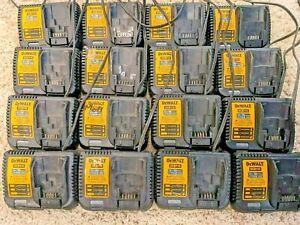 Dewalt DCB115 12V 20V Max Drill Battery Charger Tools DCB107 DCB112