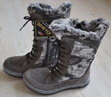 PRIMIGI GIRLS WINTERSTIEFEL STIEFEL SNOWBOOT GORE-TEX 8622177 NEU Gr. 30