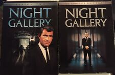 Night Gallery: Season 1 & 2  / Near Mint