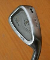 King Cobra Oversize 8 Iron Original Steel Shaft  OS