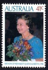 1990 Queen's Birthday (MUH)