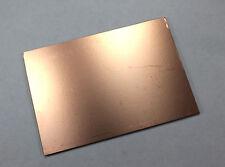 1pcs Single Side Copper Clad Diy Pcb Kit Laminate Circuit Board 70x100x15mm