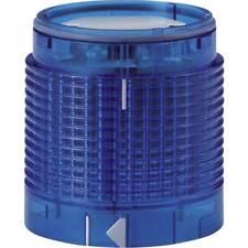 Signalsäulenelement PATLITE LU5-E-B / LU5EB Signalleuchte Blau / Blue LED