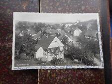 Zwischenkriegszeit (1918-39) Frankierte Kleinformat Ansichtskarten aus Sachsen für Architektur/Bauwerk