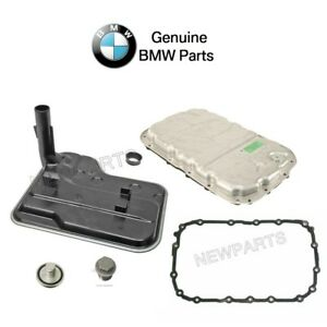 For 2007 BMW 328xi Automatic Transmission Filter Kit WIX 88822PX