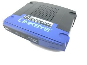 Cisco Linksys Broadband Router RT31P2