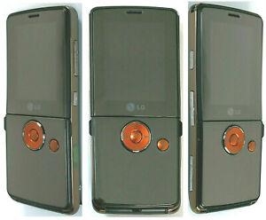 LG KM380 GSM Unlocked Camera Phone For T-Mobile, MetroPcs, Lyca, Ultra, GoSmart