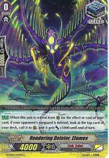 CARDFIGHT VANGUARD CARD: RENDERING DELETOR, EFAMES - G-CB06/045EN C