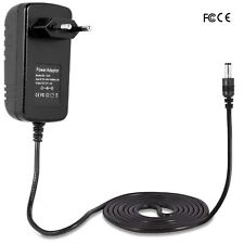 12V AC-DC Adapter Netzteil Ladegerät für Western Digital 2TB My Book Essential