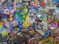KIDS TOYS DUTCH RANDOM BOX~Super Mario Bros,Barbie,LEGO,ROBLOX,More! GREAT DEAL!