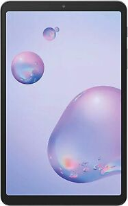 "2020 Samsung Galaxy Tab A 8.4"" 32GB Mocha 🔥Never USED NO RETAIL BOX🔥Wifi + LTE"