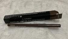 MAC EYELINER in Earthline Color Technakohl Liner Eye Liner Kajal FULL Size NIB