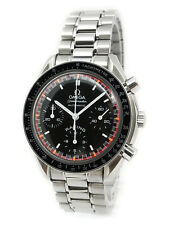 OMEGA Speedmaster Limited Edition Michael Schumacher Automatic Watch 3518.50