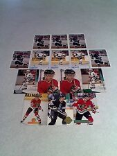 *****Ivan Droppa*****  Lot of 32 cards.....9 DIFFERENT / Hockey
