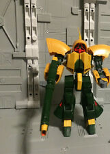 Bandai Zeta Gundam MSIA Asshimar Action Figure with weapon lot