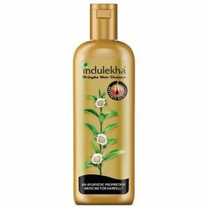 Indulekha Bringha Anti Hair Fall Shampoo (Hair Cleanser) 200ml