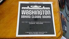 Dominic Frontiere – washington: Behind Closed Doors (Dynamite Deluxe sample)