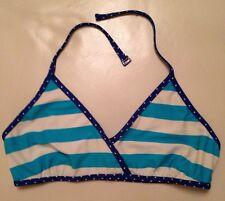 Neue ungetragene tolle Mini Boden Bikini Oberteil alter 13 14