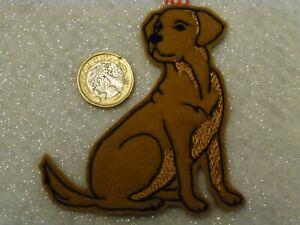 Hanging decoration - Golden Labrador