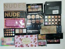 Lot de 20 palette maquillage beauté cosmétique neuf revendeur /L290