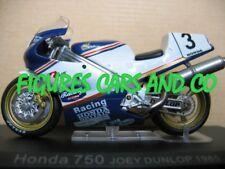 1/24 MOTO GP N° 49 HONDA RVF 750 1985 JOE DUNLOP #3