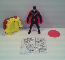 "2004 Cobra Commander 4"" McDonald's #2 Hasbro G.I. Joe Action Figure Complete"