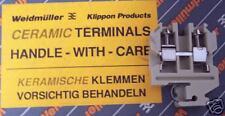 Weidmuller 9502610000 Ceramic Terminal Block Sakk 10