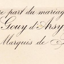 Wilhelmine De Lowenthal De Gouy D'Arsy 1881 De Beauvoir