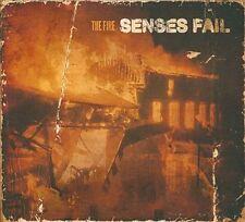 The Fire, Senses Fail, Good