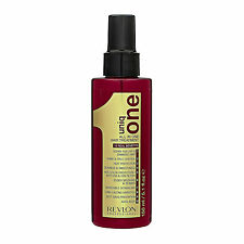 Uniq One All In One Hair Treatment 150ml Haircare Reapir Protect Smooth NEW