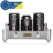 Douk Audio EL34 Valve Tube Power Amplifier HiFi Class A Stereo Desktop Audio Amp
