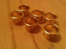 Disc Dial Collets 10x8mm  x6 Pack