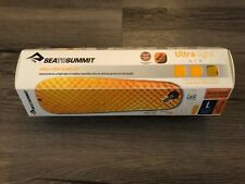 Sea To Summut Ultra Light Air Mat, LARGE, 198 X 64 CM, Airstream Pumpsack Incl