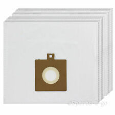 10 x Cloth Vacuum Bags For Electrolux Powerlite Z3318 U59 Hoover Bag