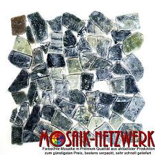 Natursteinmosaik Marmor Frattura | Bruchmosaik Mosaik | Art: 44-0208 | 10 Matten