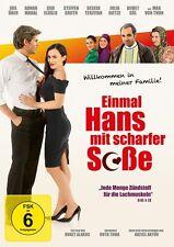 DVD * EINMAL HANS MIT SCHARFER SOßE # NEU OVP %