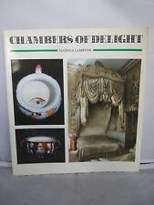 Chambers of Delight by Lucinda Lambton - Chamber Pots - Illustrated