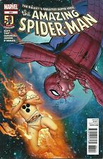 The Amazing Spider-Man #681 (1998 2nd Series) MARVEL COMICS 2012