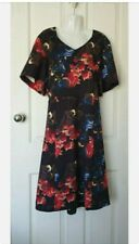 Size 26  DRESS, : stretch fabric - so gorgeous from Avella