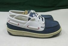 new Timberland 38714m YOUTH BOAT  SHOES size 2.5