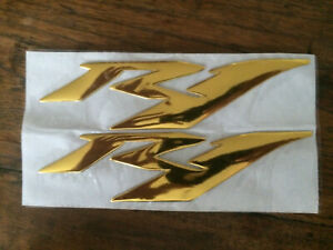3D R1 Decals/Stickers for Yamaha R1
