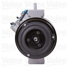 Valeo 815547 A/C Compressor for Chevrolet Tahoe 5.3L 2001-2008