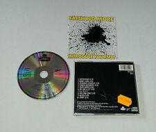 CD Faith No More-introduce yourself 10. tracks 1987 04/16