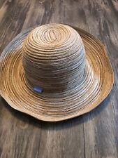 Wallaroo Women's Sydney Sun Hat Great Condition