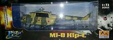 MRC Easy Model 1:72 scale MI-8 HIP-C Russian Air Force NEW!!!
